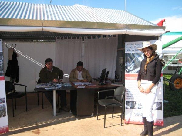 Participacion en Exposiciones